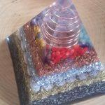 Orgonit Piramit ne işe yarar? Nasıl kullanılır?