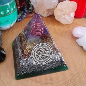 Piramit Orgonit 017