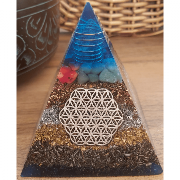 Orgonit piramit